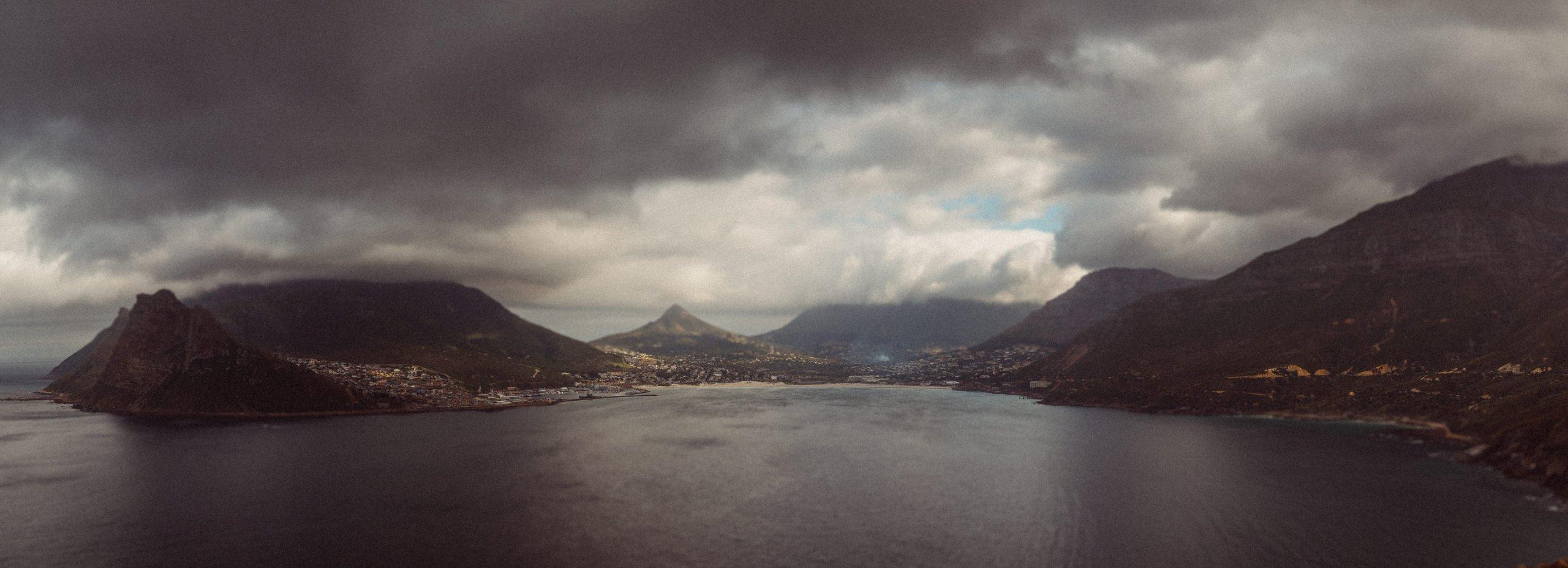 South Africa  Panorama